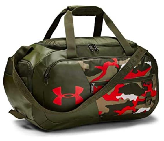 bolso deportivo under armour opiniones