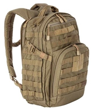 mochila 5.11 Tactical Rush 12