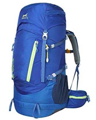 mochila trekking 60 litros al mejor precio