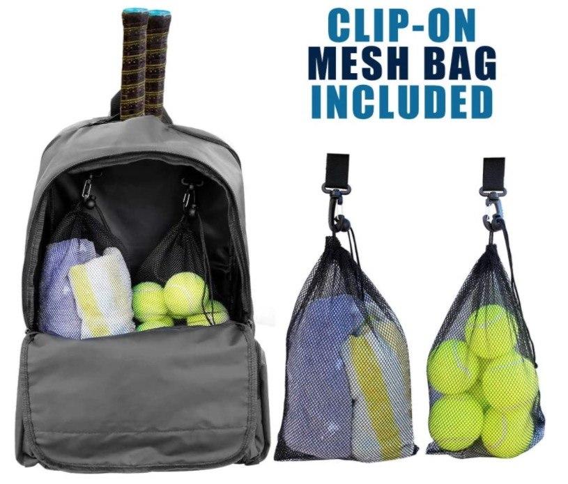 raquetero tenis opiniones y valoraciones